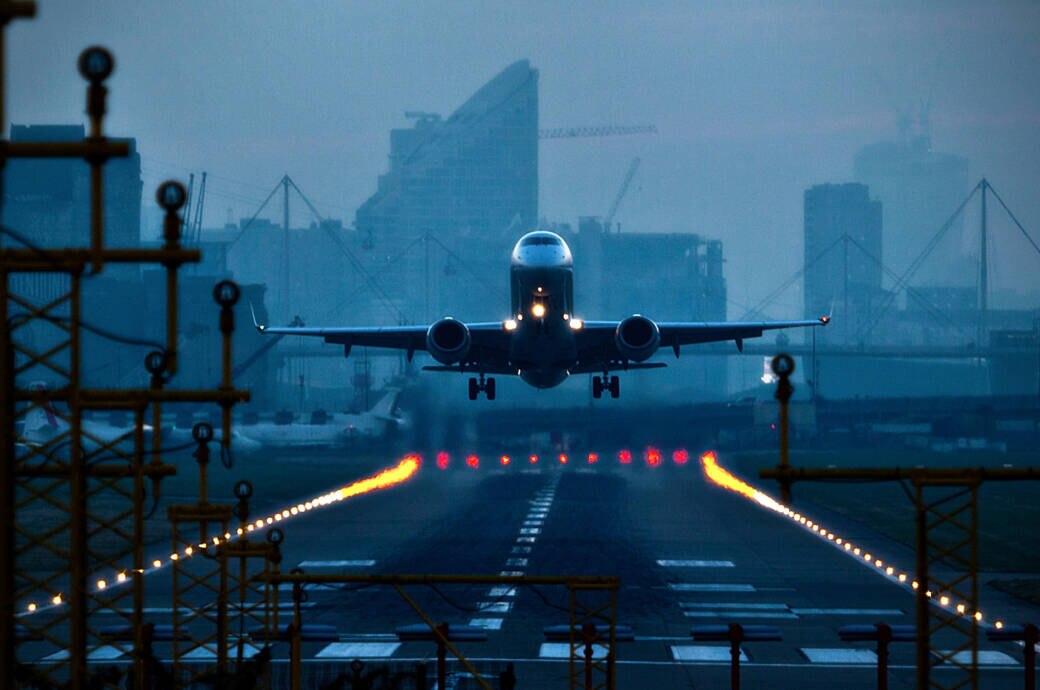 Zahl der Flugpassagiere in Deutschland 2019 gestiegen
