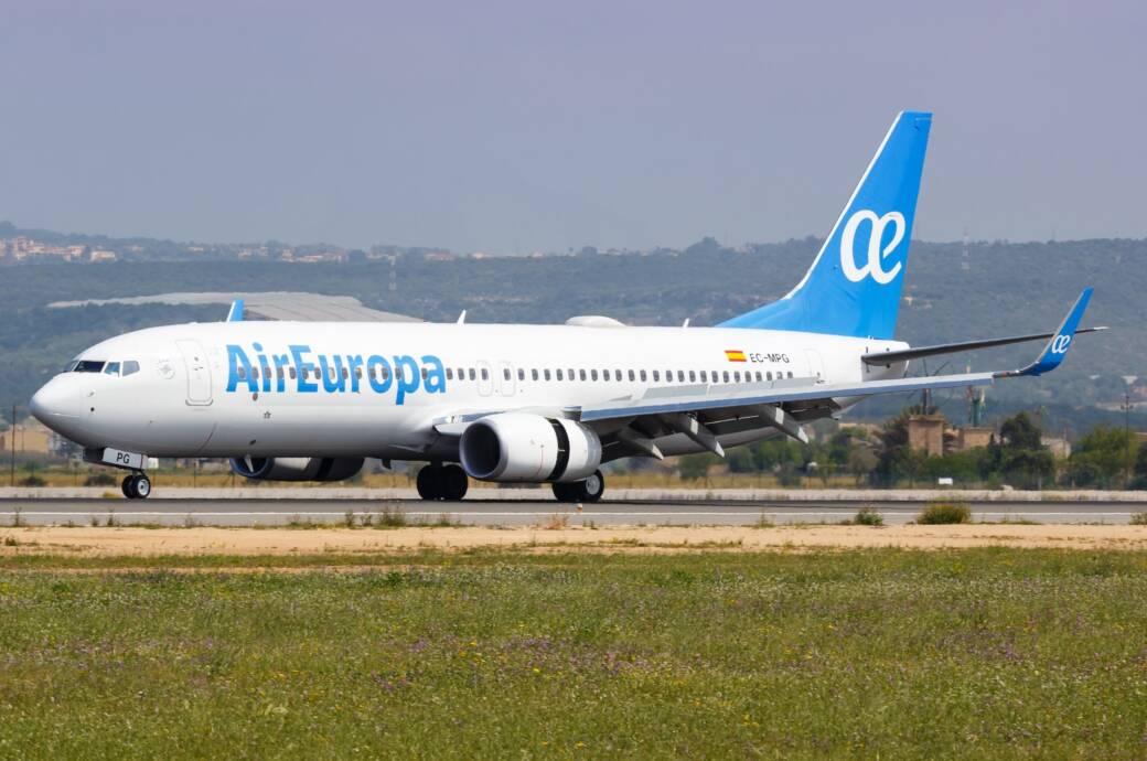 Was Sie über die Fluggesellschaft Air Europa wissen müssen