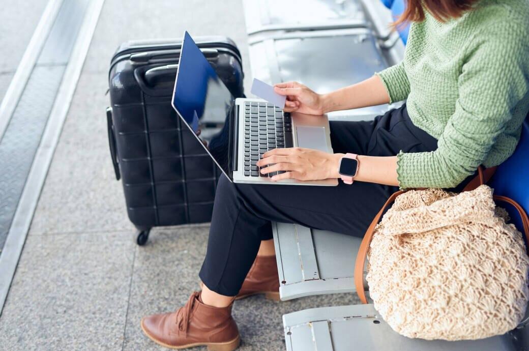 Reiseversicherung buchen