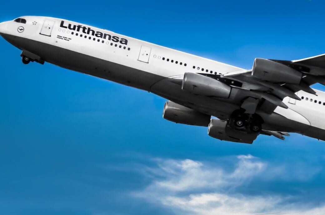 Lufthansa erschwert das Meilensammeln