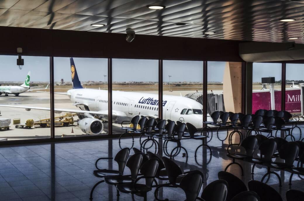 Lufthansa will Zeit sparen und das Boarding beschleunigen