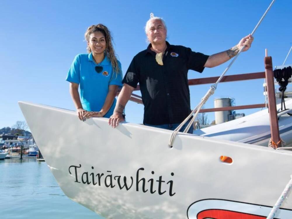 Seefahrergeschichte der Polynesier