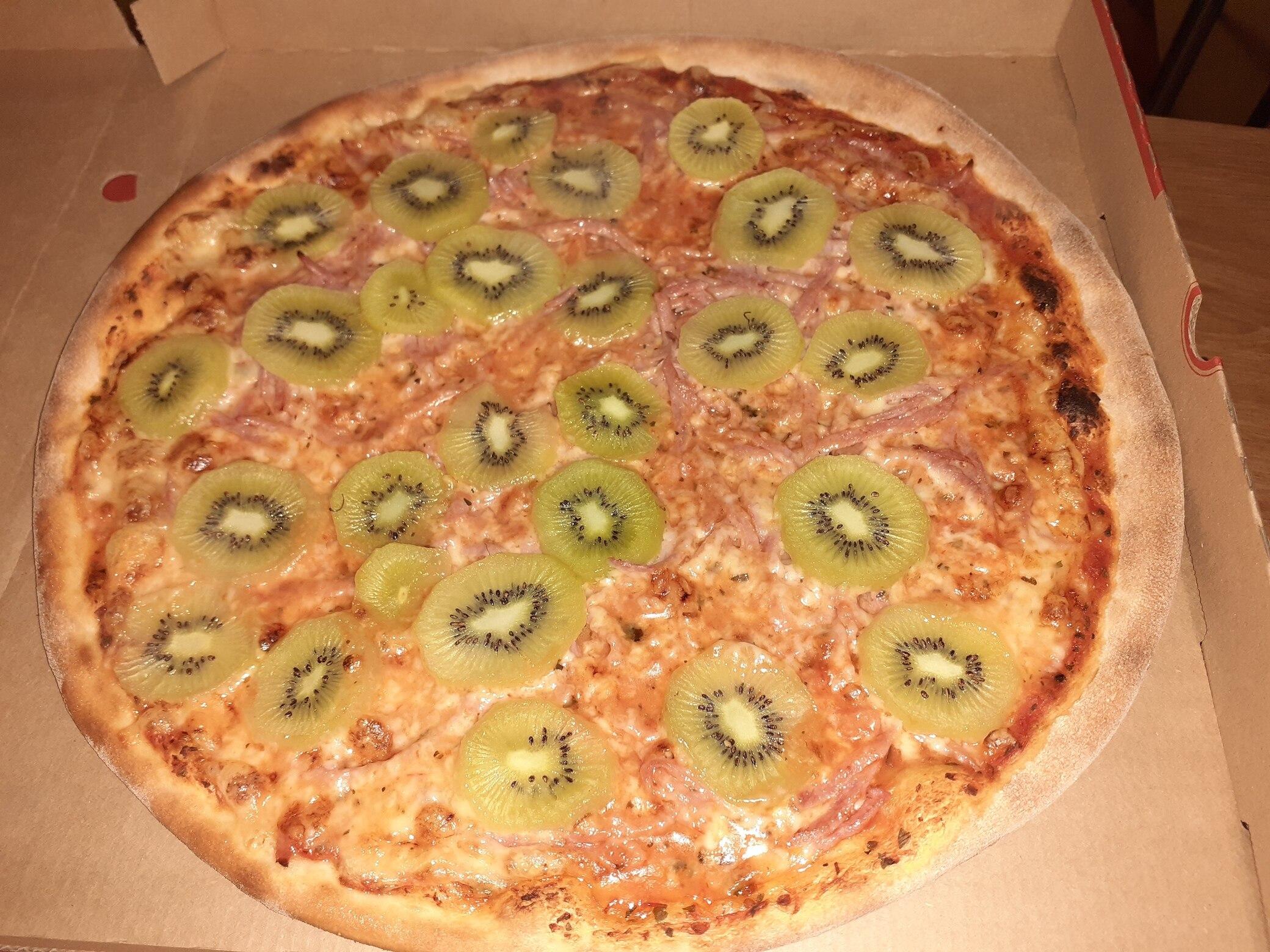 Warum die Italiener wegen dieser Pizza völlig durchdrehen