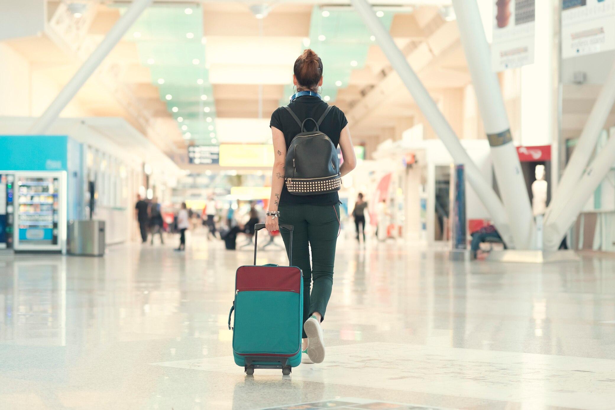 6 Dinge, die mich nach langen Fernreisen an Deutschland nerven