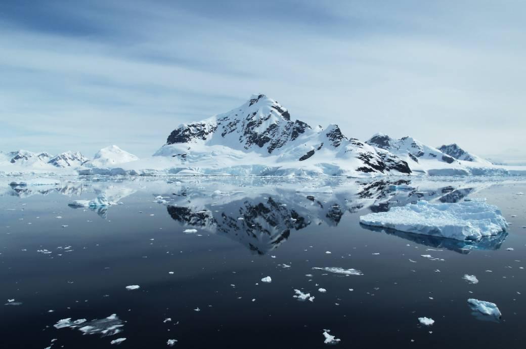 Eiswüste Antarktis – der letzte unberührte Ort der Welt?
