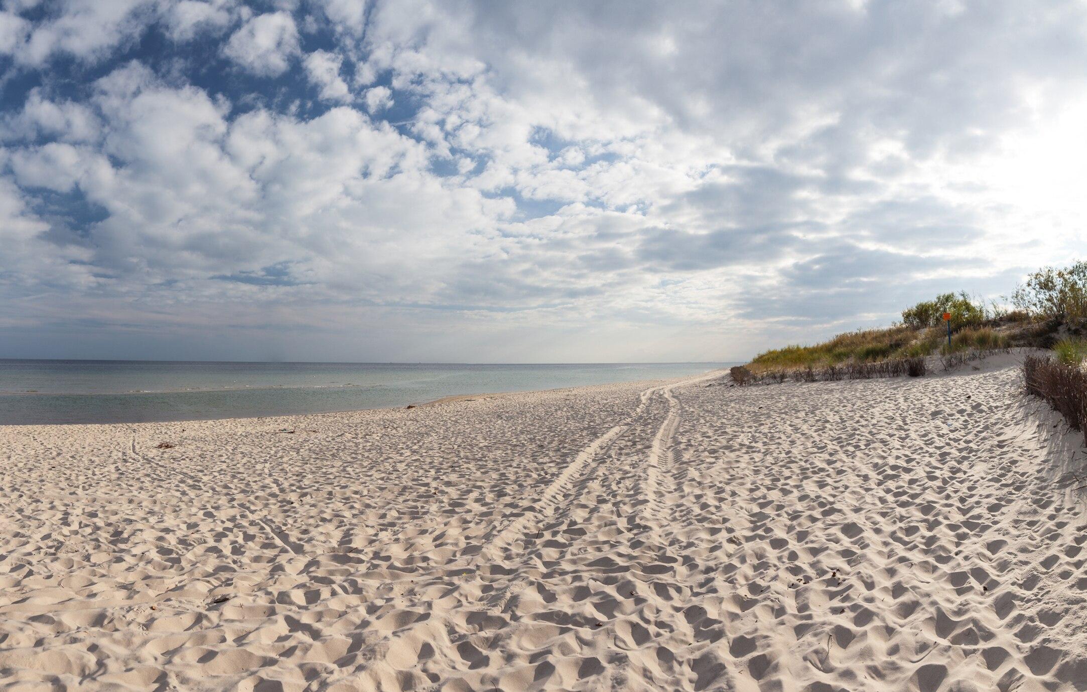 Die besten Tipps die schöne Halbinsel Hel an Polens Ostseeküste