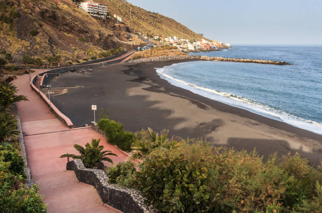 La Nea Beach