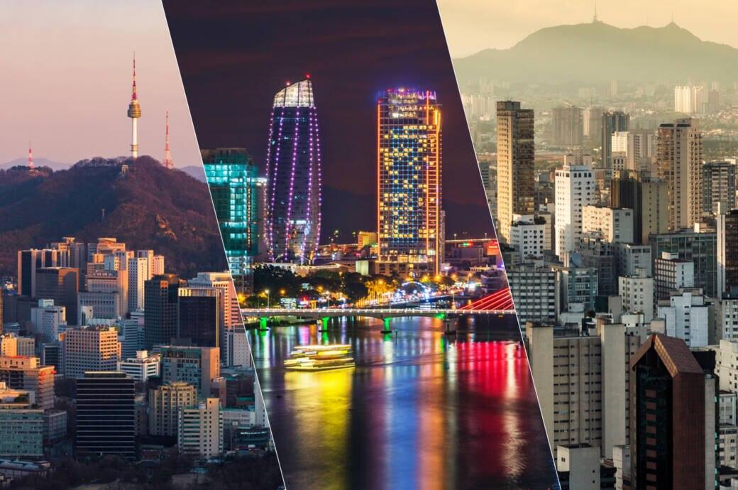 Diese drei Städte sind 2020 im Trend –zumindest laut Google