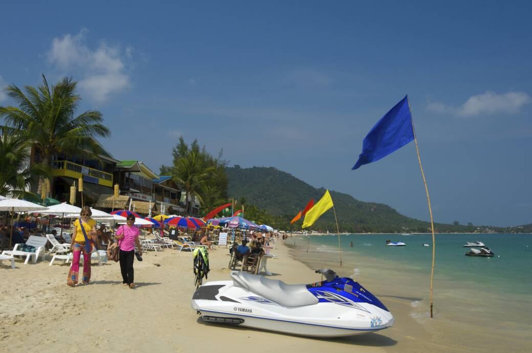 12 Dinge, die du in Thailand besser bleiben lässt!