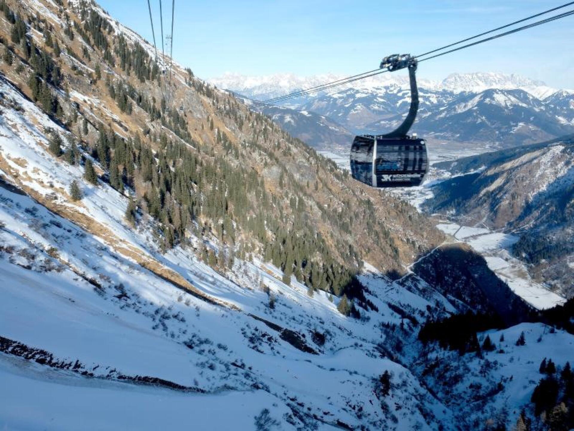 Wintersport deluxe