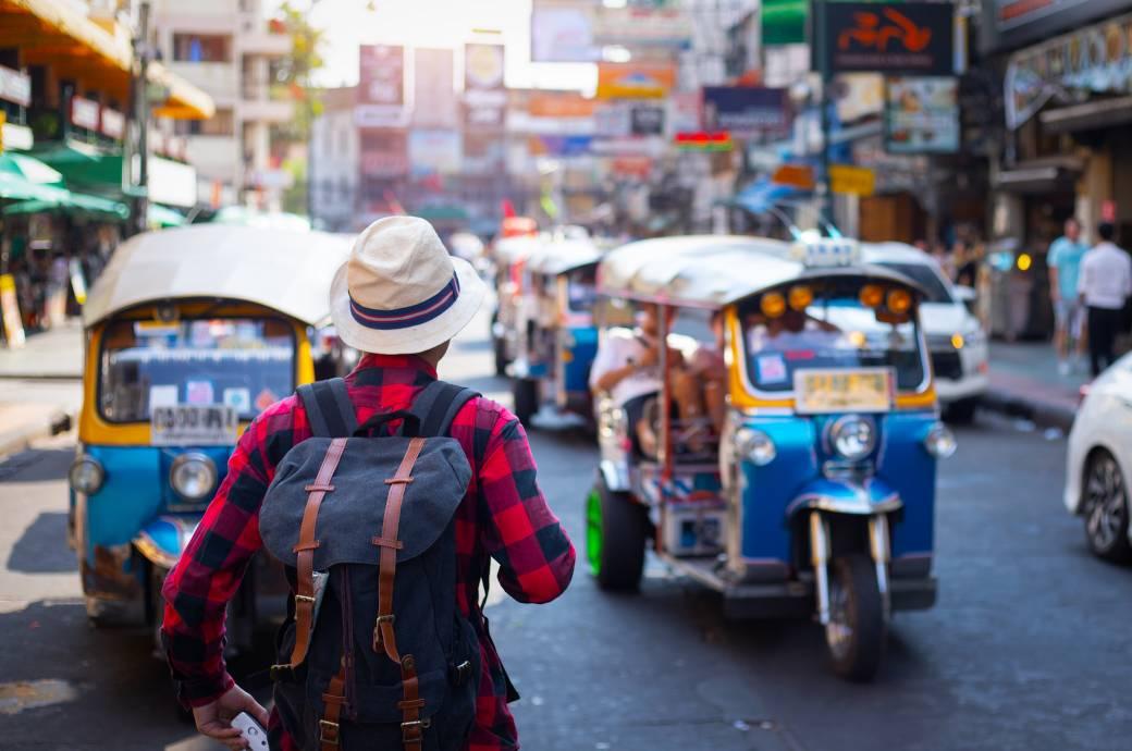 So planen Sie am besten eine Weltreise