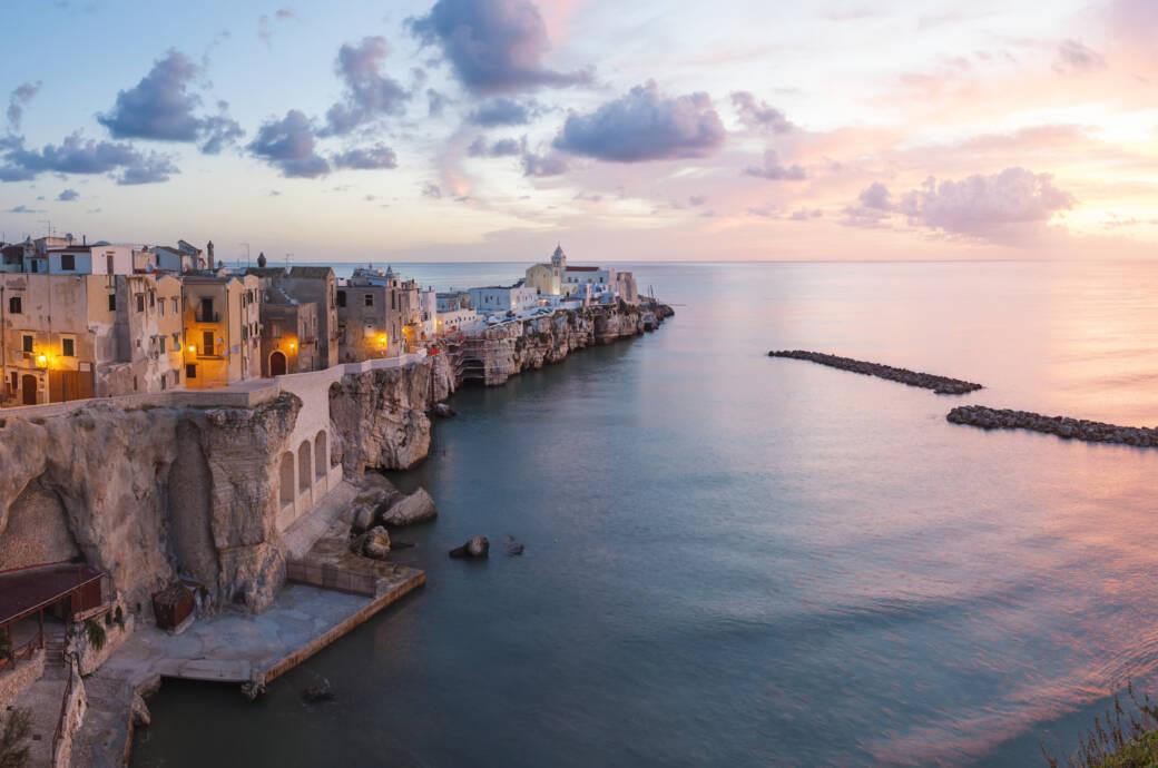 Warum Italiens Stiefelabsatz unbedingt eine Reise wert ist