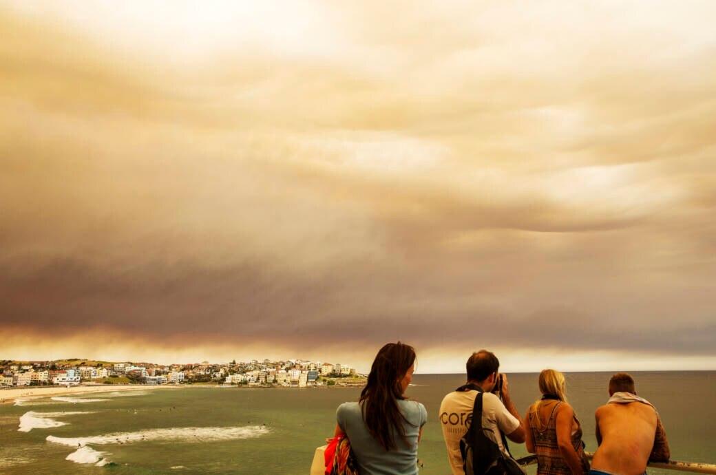 Nach Buschbränden sollen jetzt Backpacker in Australien helfen