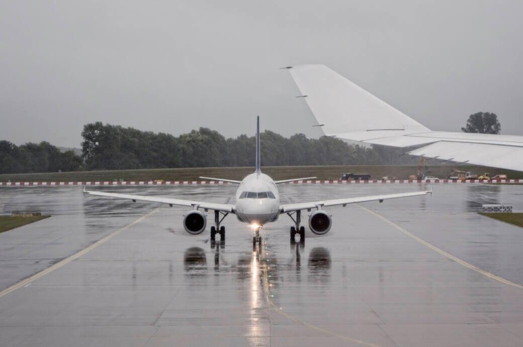 """""""Hi Sky"""" wird wohl am Boden bleiben müssen –wenn sie überhaupt Flugzeuge finden (Symbolfoto)"""