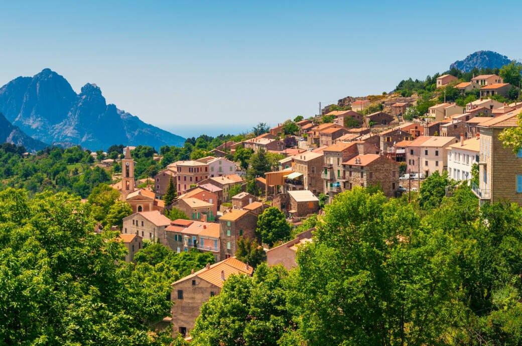 Die besten Reisetipps für Korsika