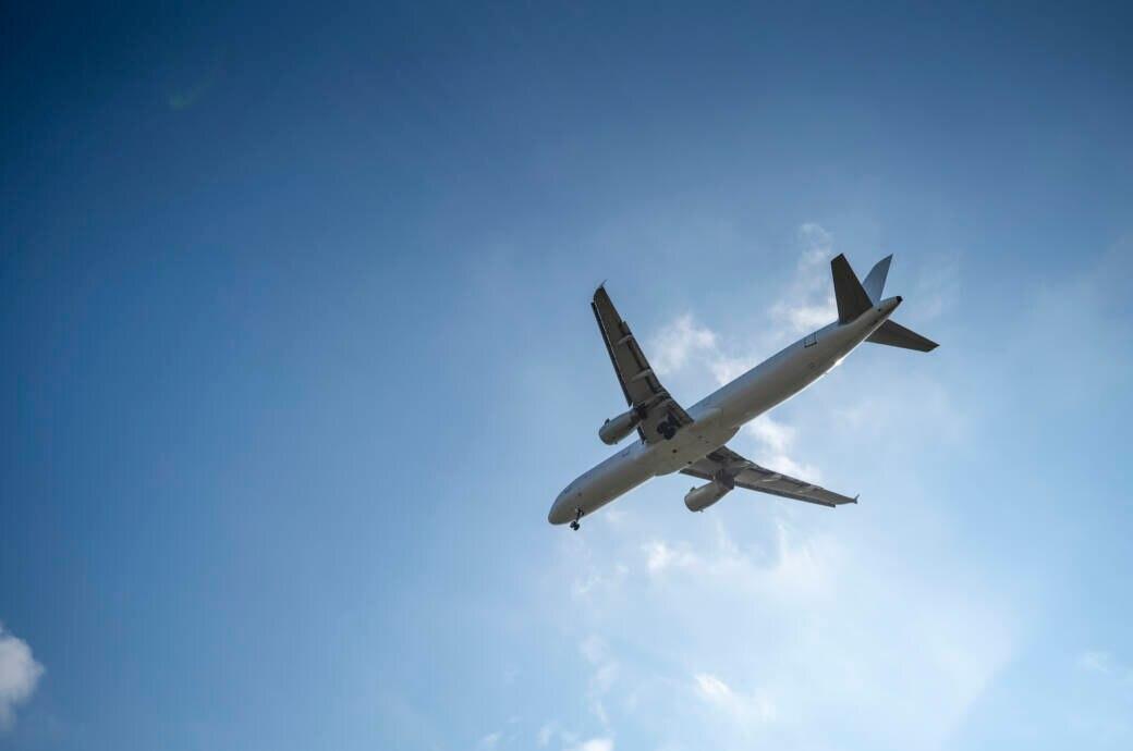 Je mehr Flugzeuge in der Luft sind, umso besser ist die Wettervorhersage. Macht für Sie keinen Sinn? Dann passen Sie auf.