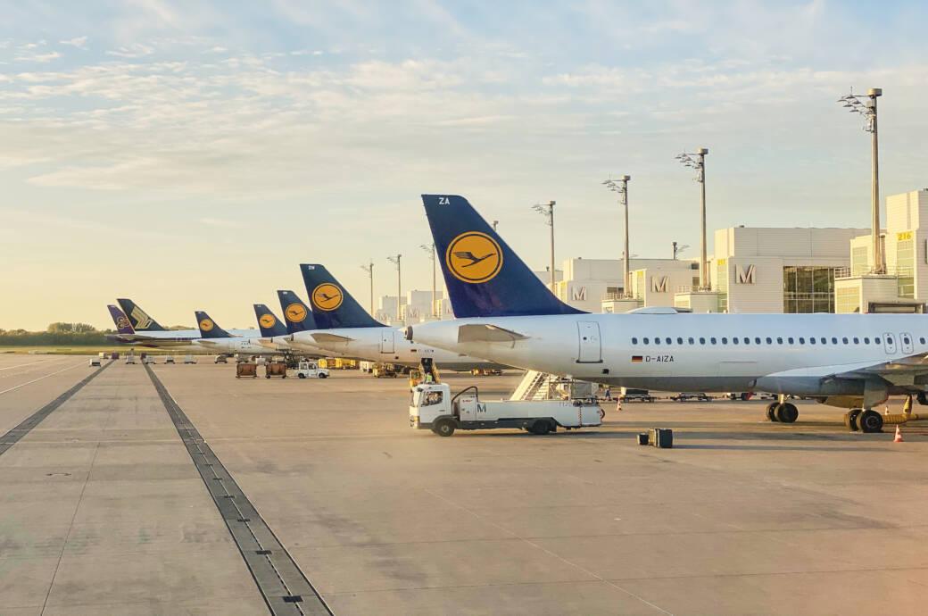 Coronavirus-Epidemie drängt Lufthansa zu drastischen Maßnahmen