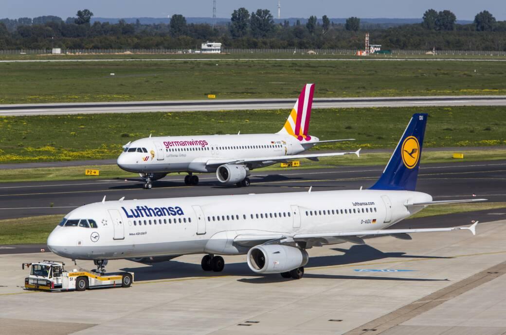 Droht Germanwings noch diese Woche das Aus?