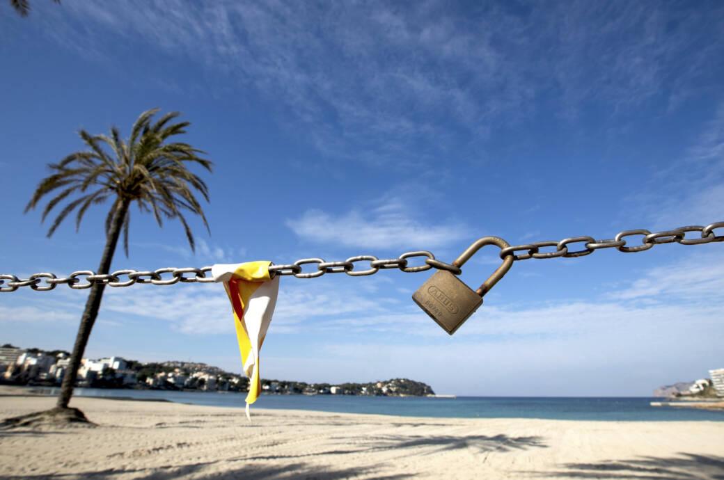 Covid-19 - Bundesregierung will Reisewarnung bis Mitte Juni verlängern