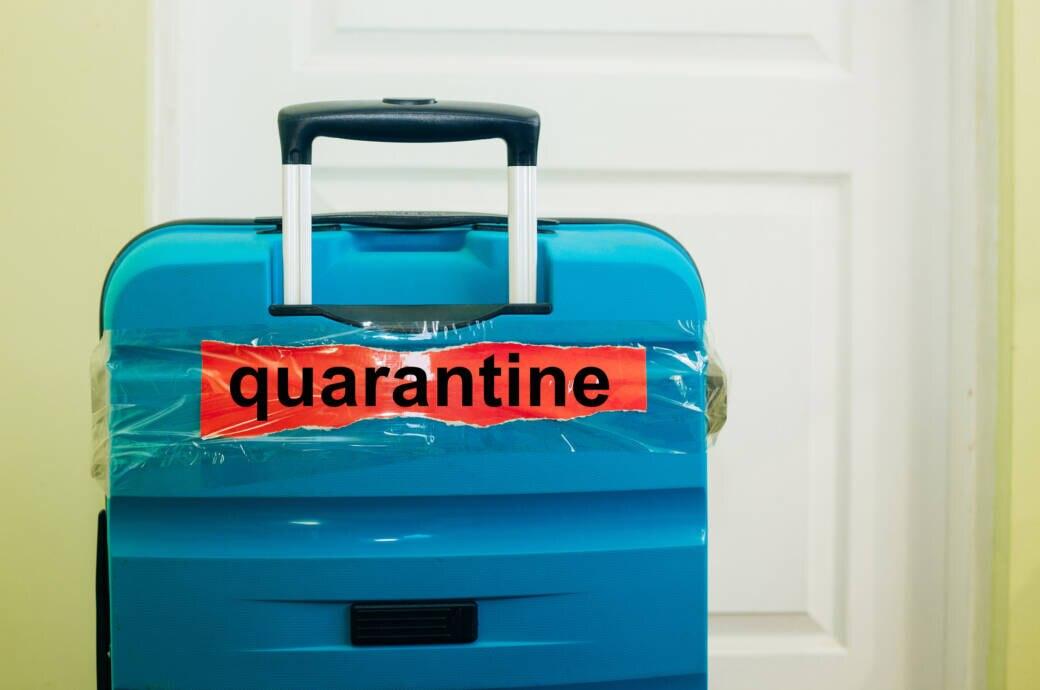 """""""Unverschämt und egoistisch"""" – Streit um Reisegutscheine"""