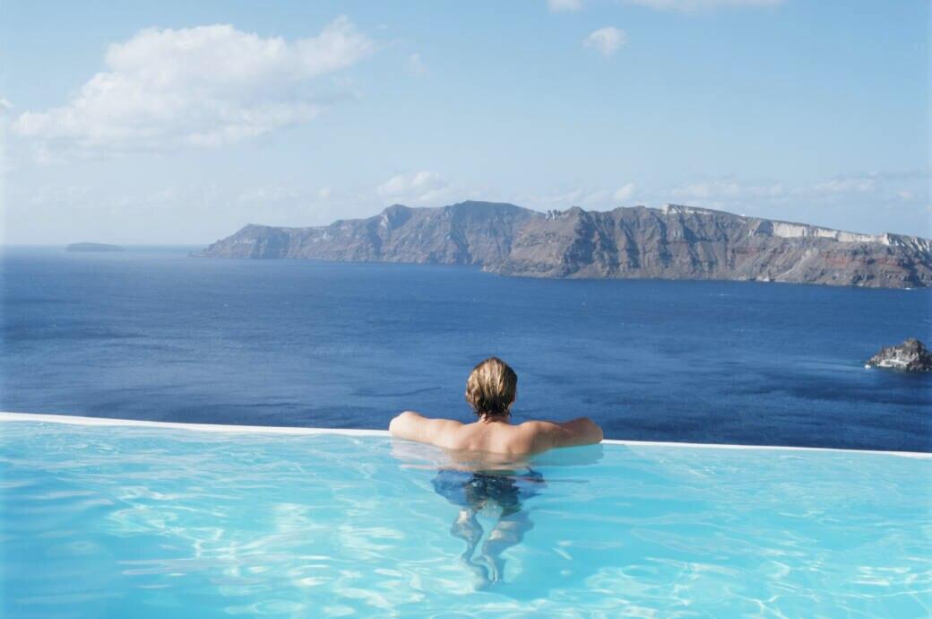Für einen Pool wie diesen hier muss man nicht ans andere Ende der Welt fliegen