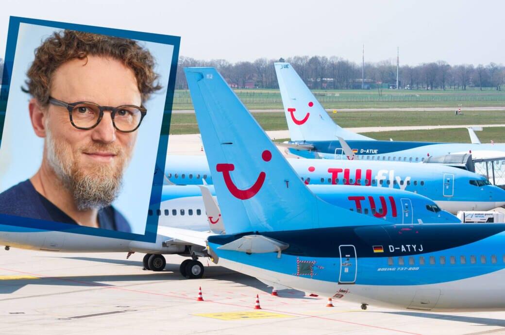 Tui-Deutschland-Chef: »Bin davon überzeugt, dass Reisen im Sommer wieder möglich sind