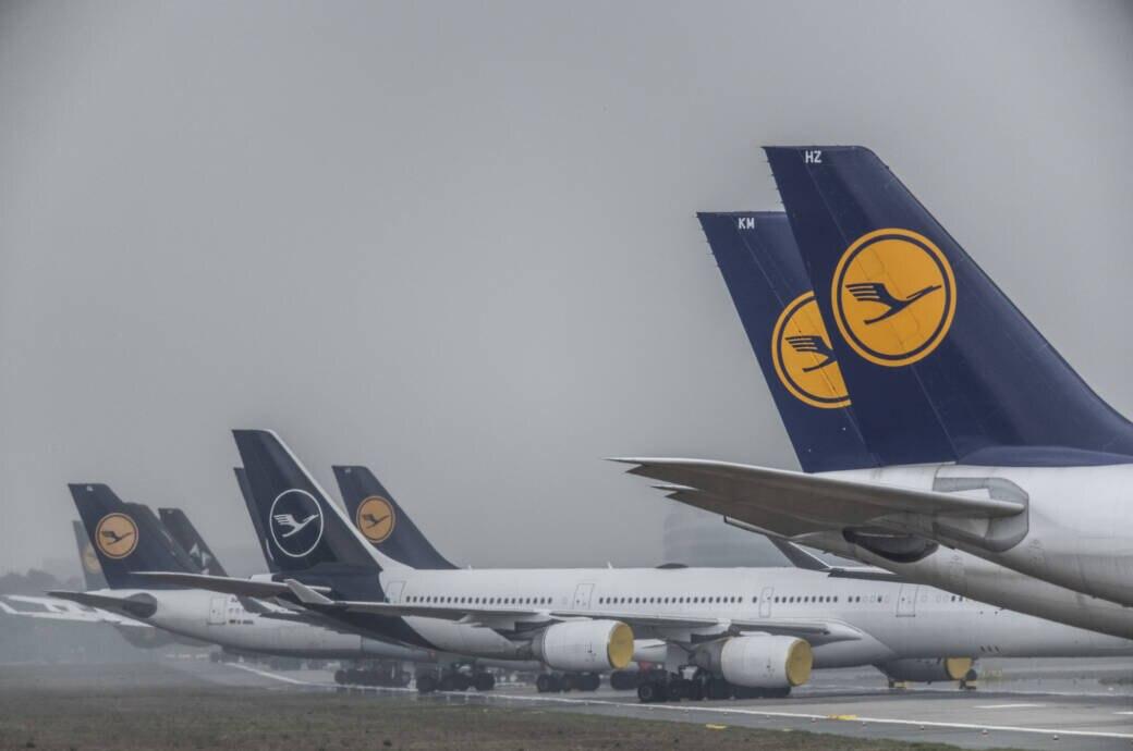 Lufthansa-Aufsichtsrat stimmt Rettungspaket derzeit nicht zu