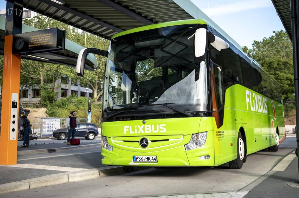 Flixbus und Blablabus nehmen Betrieb wieder auf