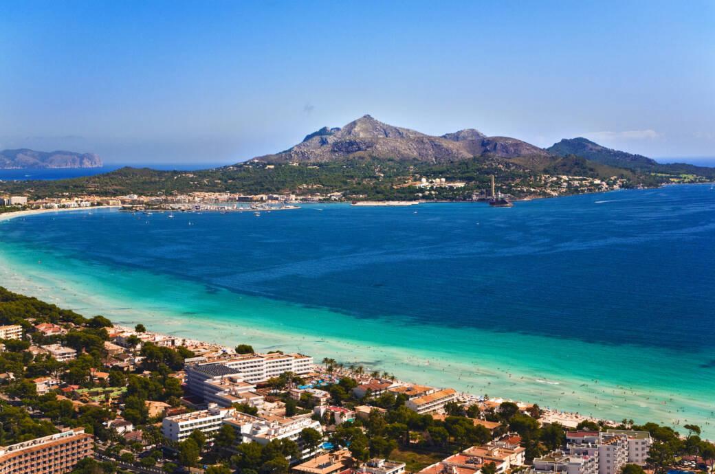 Tausende Deutsche sollen schon ab Mitte Juni testweise nach Mallorca reisen