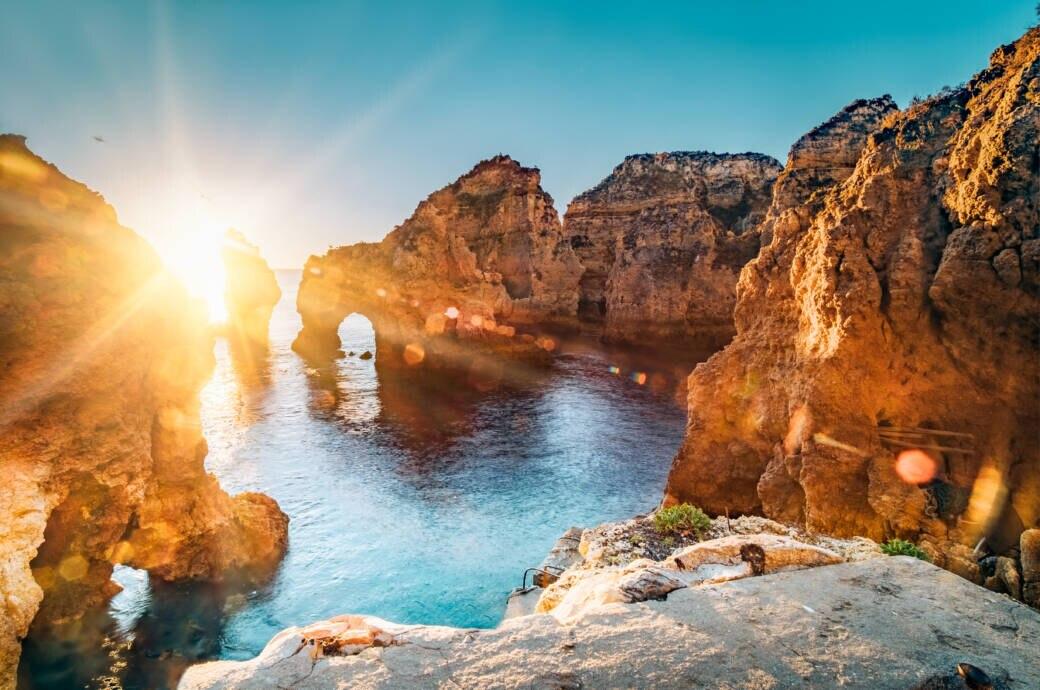 Top-Reisetipps! 13 Dinge, die Sie an der Algarve tun sollten