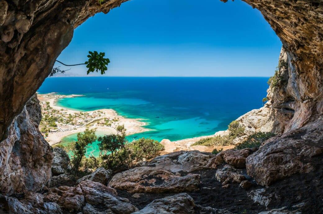 Traumurlaub auf Kreta