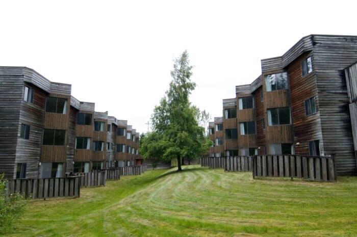 Geisterstadt Kitsault