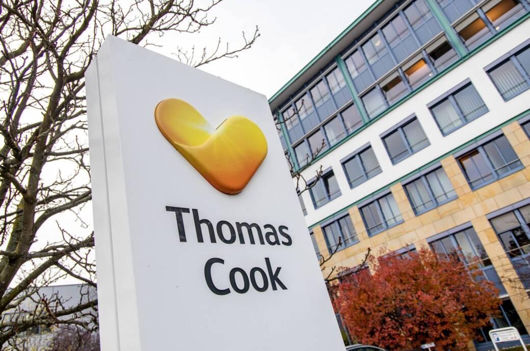 Thomas Cook Pleite