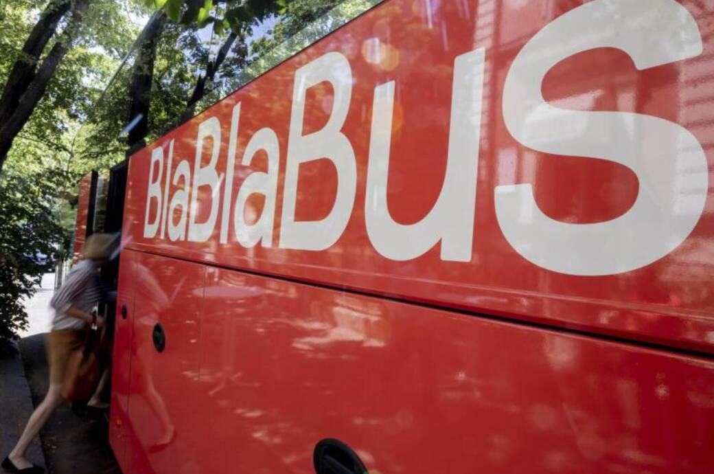 Blablabus nimmt Fahrbetrieb wieder auf