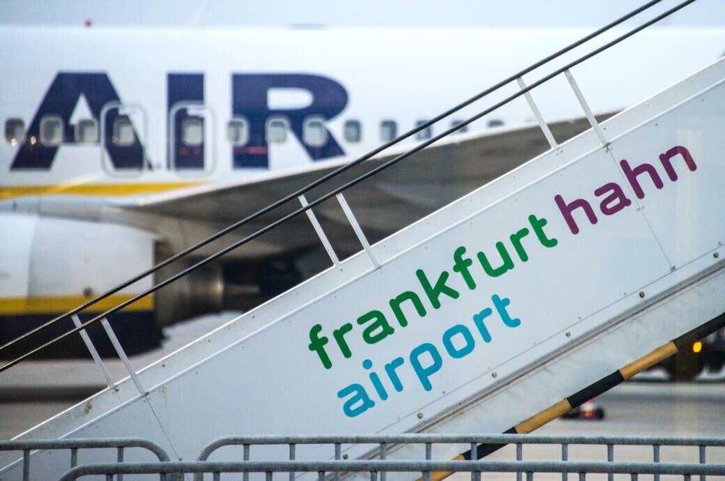Standorte in Deutschland betroffen: Ryanair kündigt Stellenabbau an