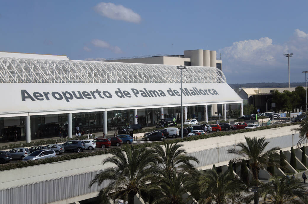 Offizieller Urlaubsstart auf Mallorca führt zu Chaos am Flughafen
