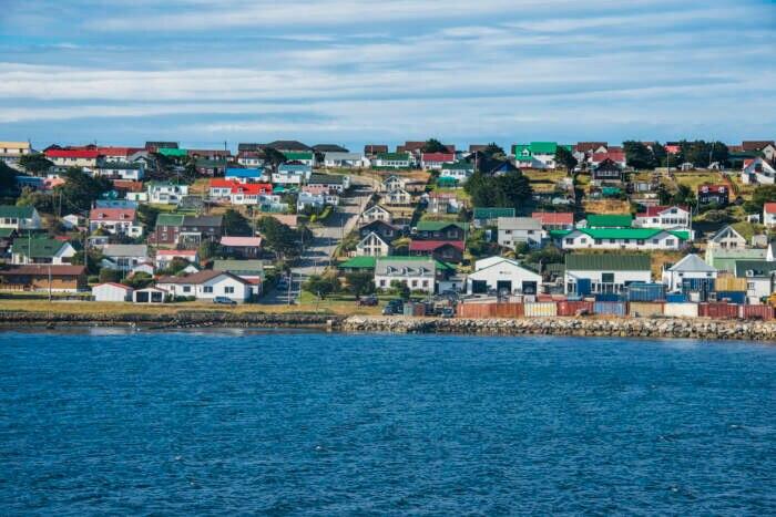 Falkland-Inseln