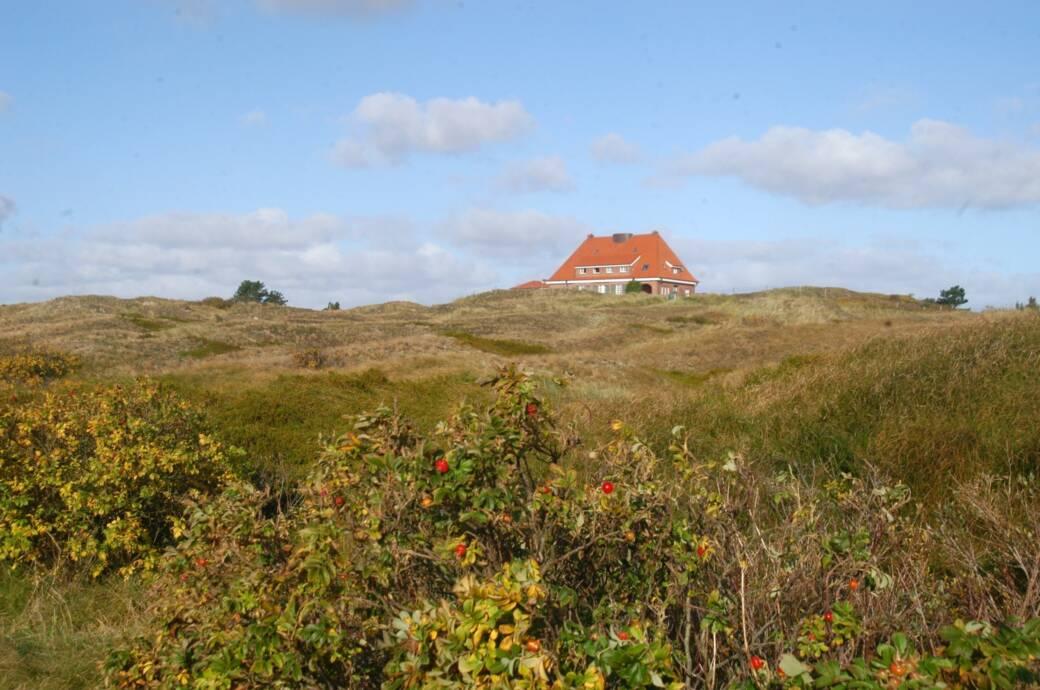 Nordsee-Insel Spiekeroog