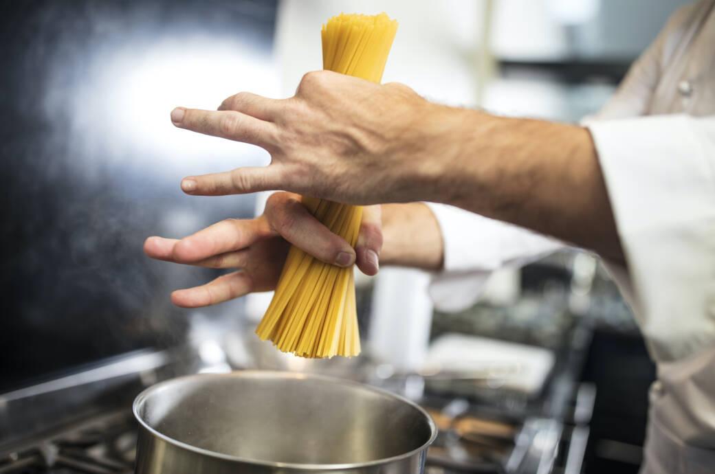 Mit unseren Tipps werden die Spaghetti fast genauso gut wie beim Italiener