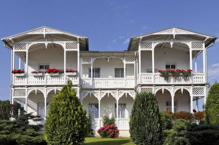 Villa Minerva Göhren