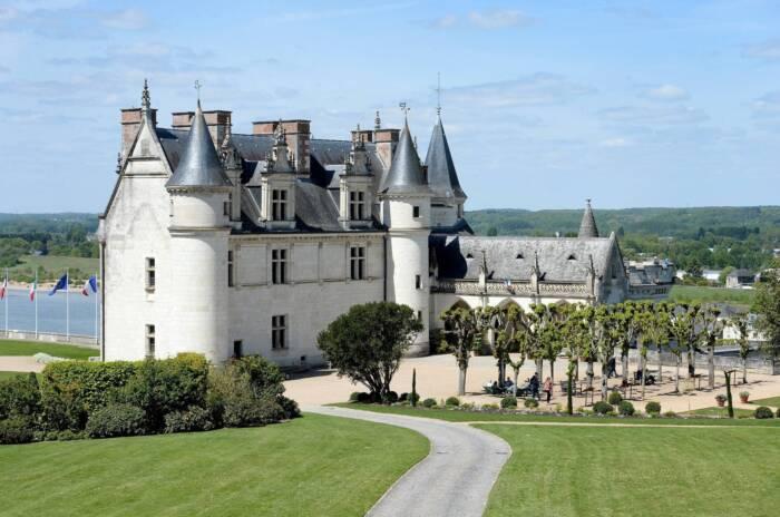 Schloss Clos Lucé