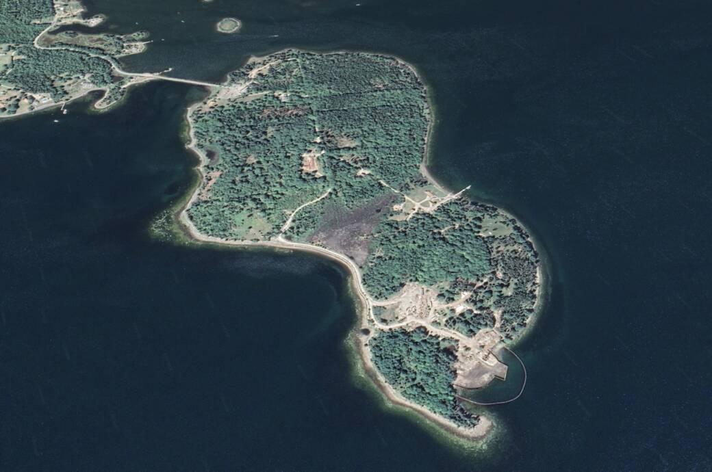 Oak Island Kanada