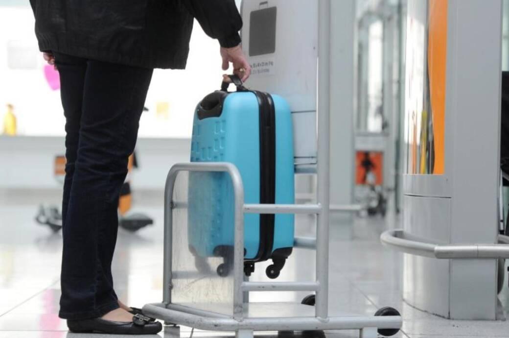 Wie groß darf das Handgepäck sein?