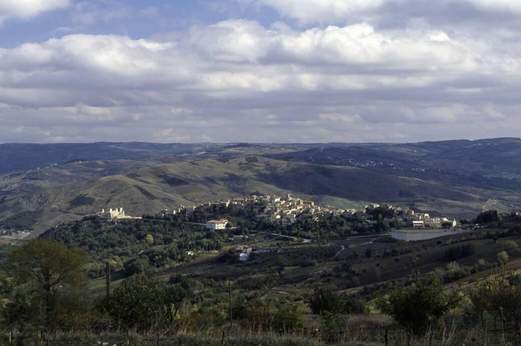 Region Molise in Italien