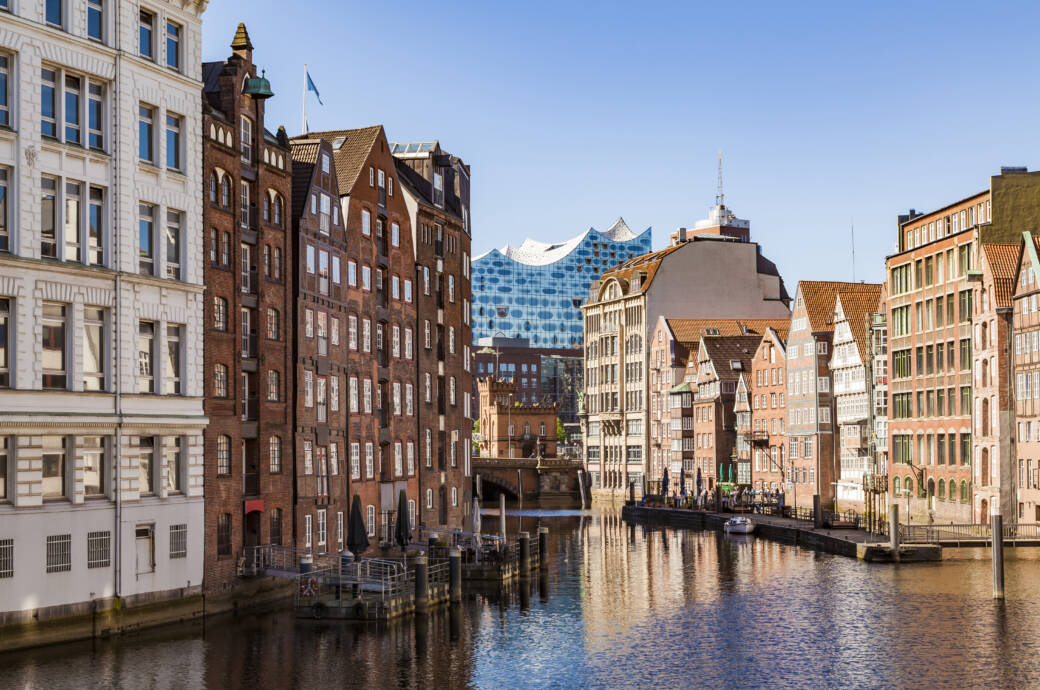 Hamburg ist die schönste Großstadt Deutschlands