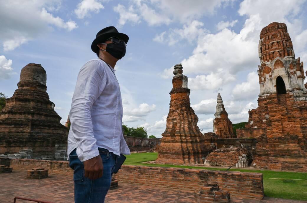 In Thailand wird der Tourismus vermutlich erst 2021 wieder Fahrt aufnehmen