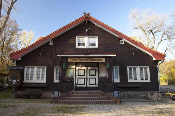 Heimat- und Skimuseum, Braunlage