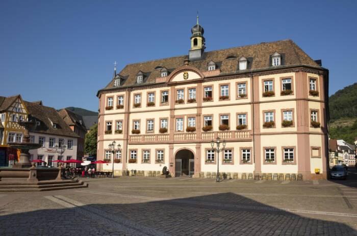 Rathaus Neustadt