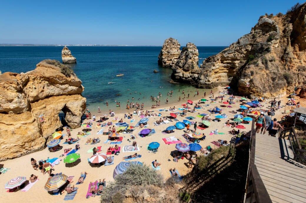 Urlaub trotz Corona Portugal