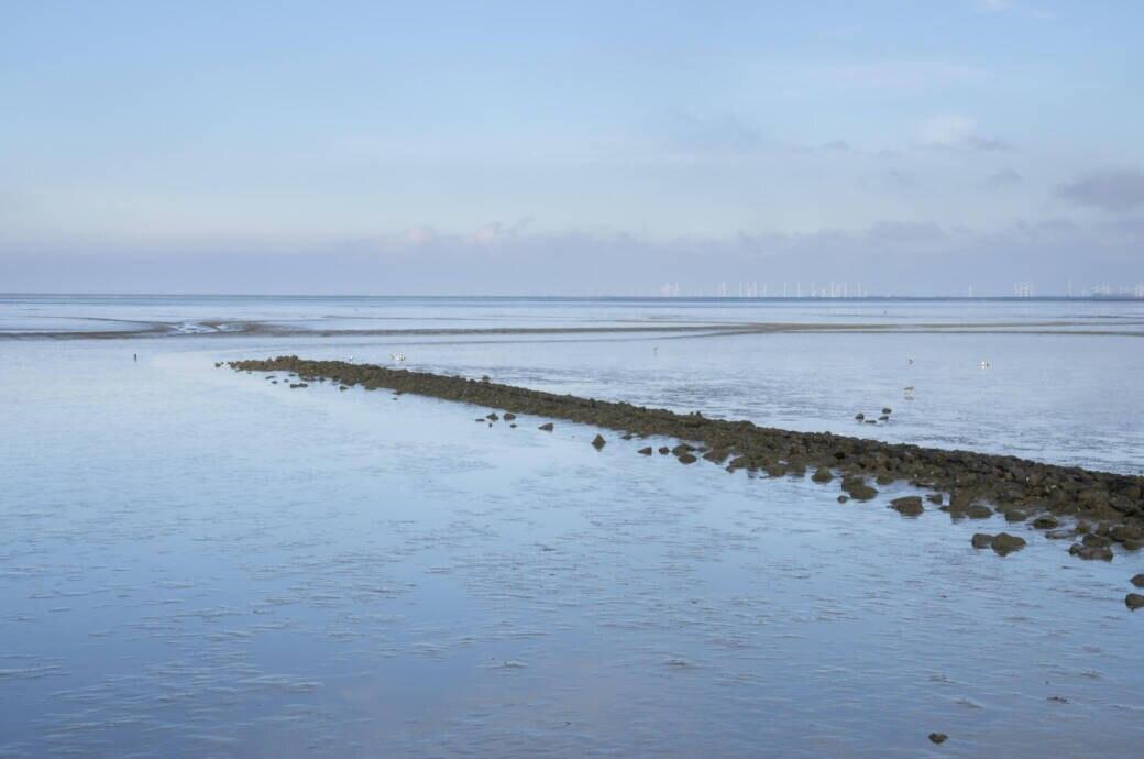 Wattenmeer, Nordfriesland
